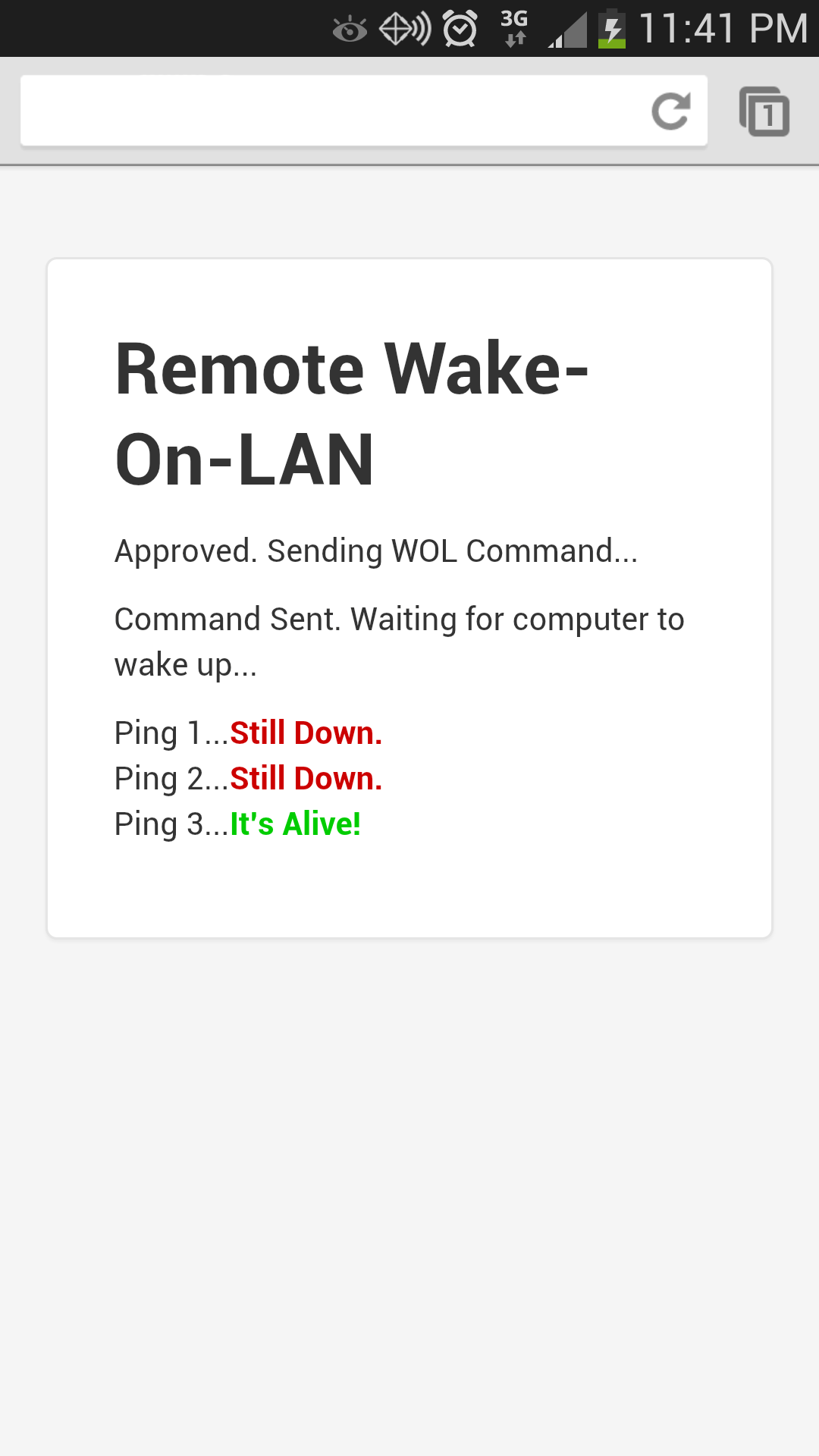 How to Add Wake On Lan (WOL) to Apple Time Capsule - Airport Extreme